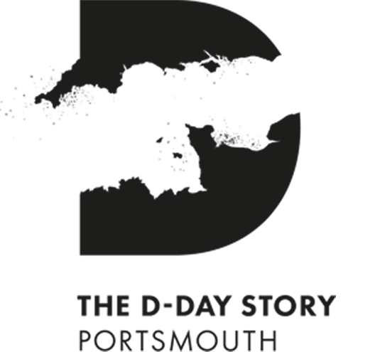 The D-Day Story logo
